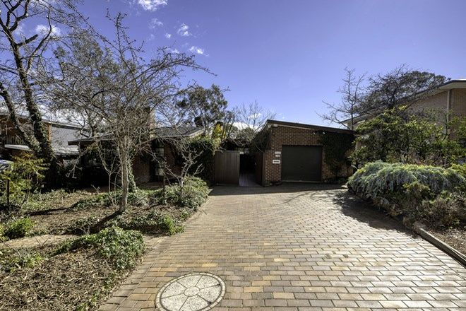 Picture of 7 Patey Street, CAMPBELL ACT 2612