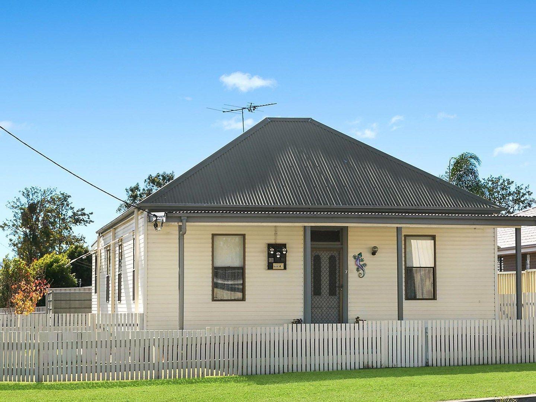 7 Wyndham Street, East Branxton NSW 2335, Image 0