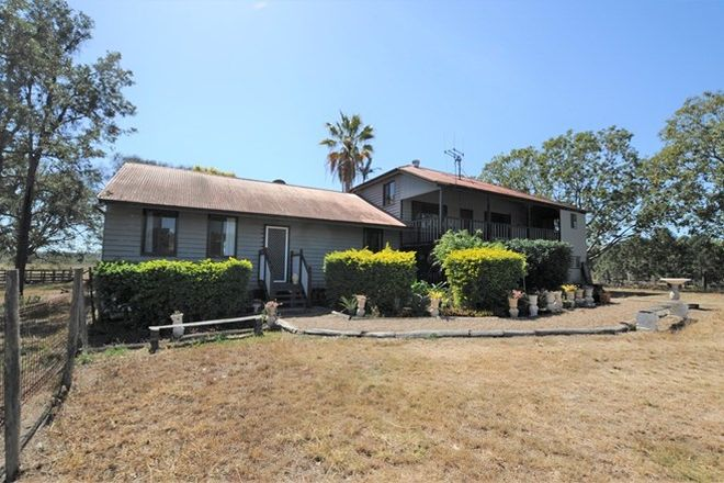 Picture of 237 Back Electra Road, ELECTRA QLD 4670