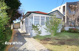 Picture of 24 Edith Street, Hurstville NSW 2220