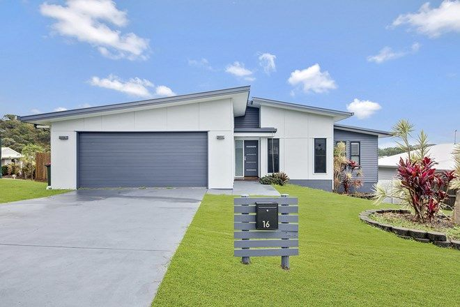 Picture of 16 Plantation Drive, TAROOMBALL QLD 4703