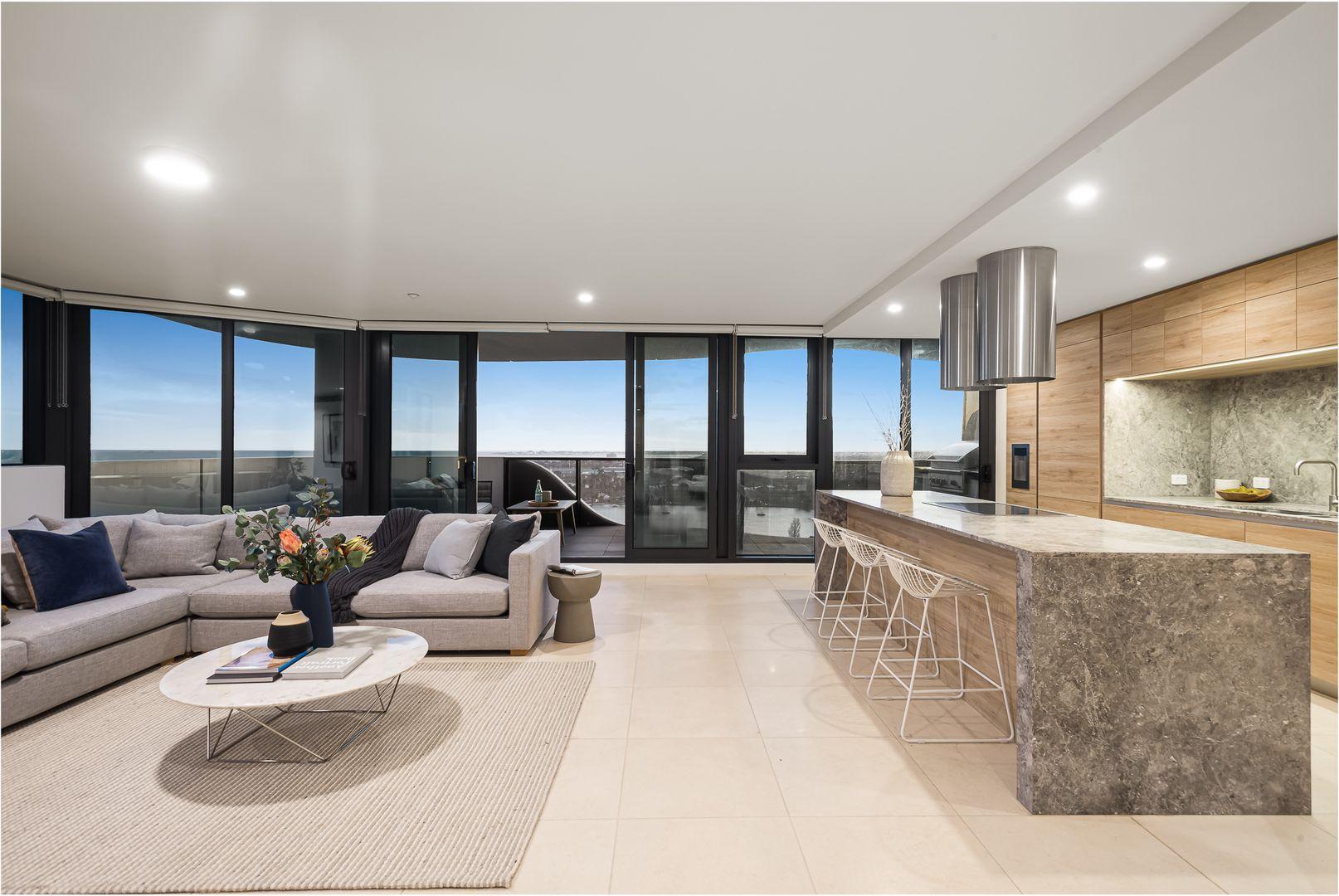 Penthouse/12 Queens Road, Melbourne VIC 3000, Image 0