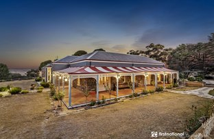 Picture of Lot 15, 31 Mercer Street, Shelford VIC 3329