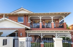 Picture of 7/52 Third Avenue, Mount Lawley WA 6050
