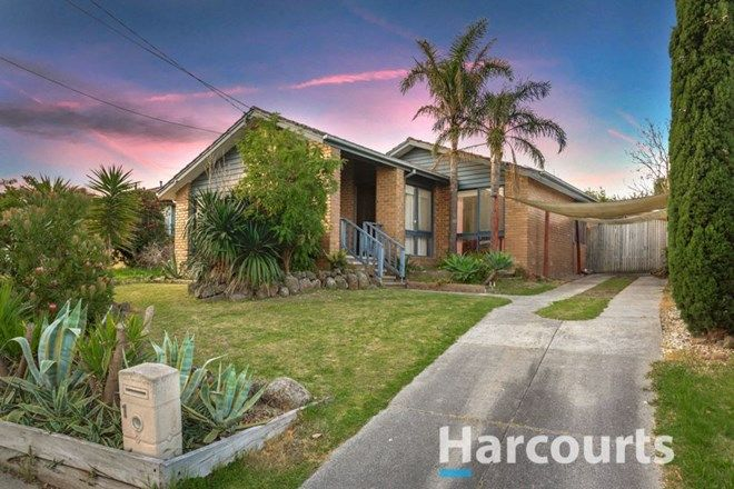 Picture of 1 London Court, DANDENONG NORTH VIC 3175