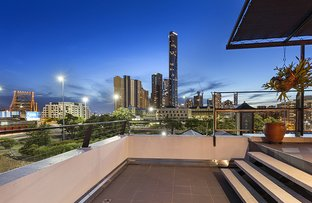 308/351 Brunswick Street, Fortitude Valley QLD 4006