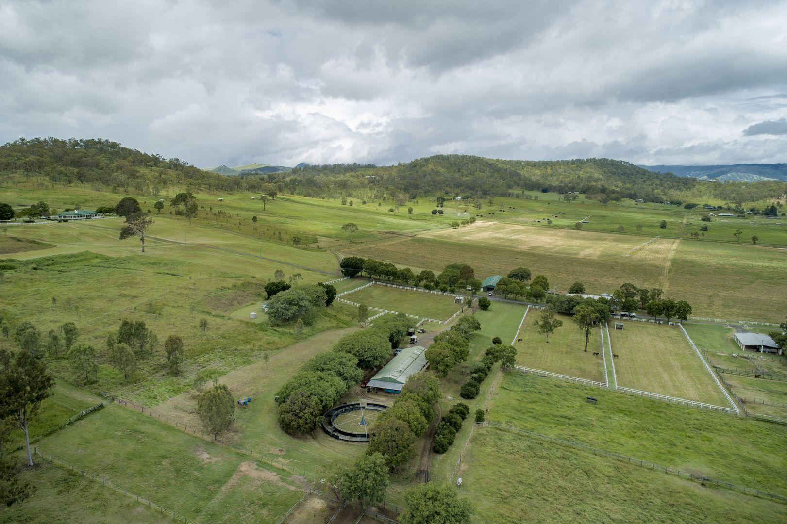 307 Innisplain Road, Innisplain QLD 4285, Image 1