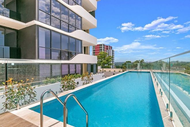 Picture of 503/35 Oxford  Street, EPPING NSW 2121