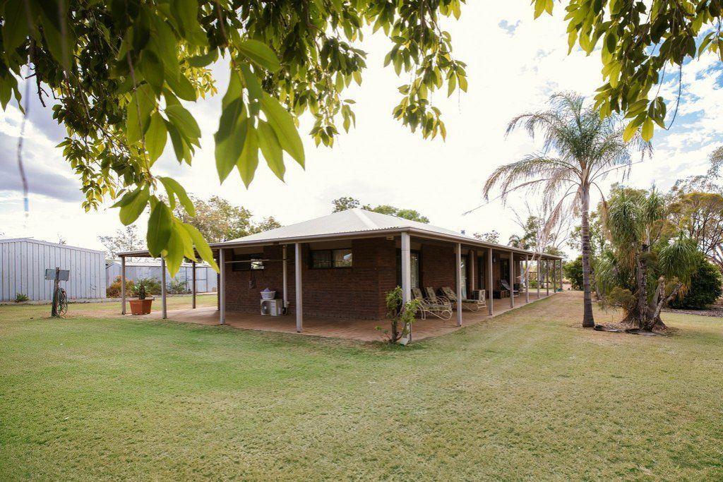 77 Melrose Drive, Clermont QLD 4721, Image 0