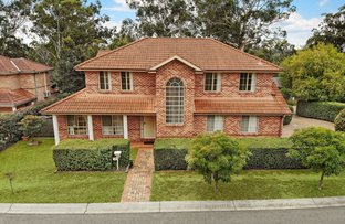 Picture of 24 Longley Place, Castle Hill NSW 2154