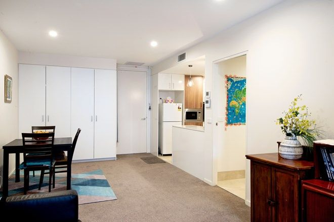 Picture of 218/6 Cape Street, DICKSON ACT 2602