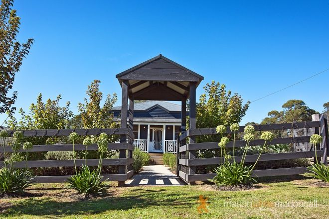 Picture of 337 National Park Road, KINGLAKE WEST VIC 3757