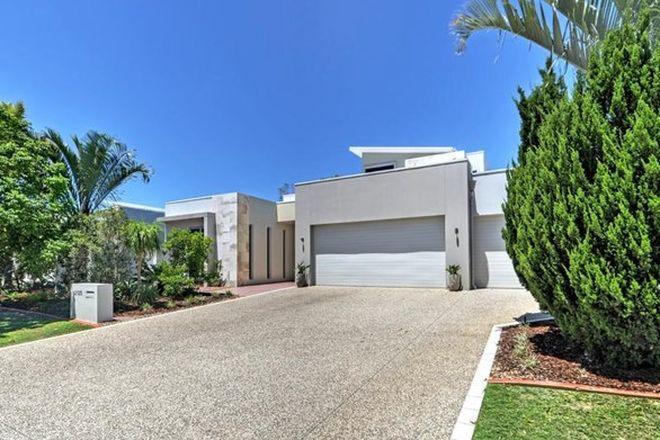 Picture of 2125 Riverside Drive, SANCTUARY COVE QLD 4212