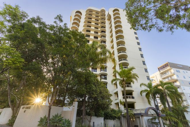 Picture of 36/47 Forrest Ave, EAST PERTH WA 6004