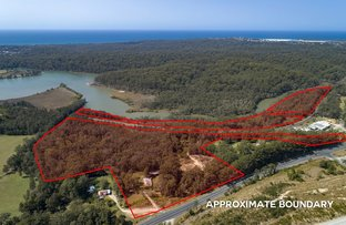 Picture of 2670 Giinagay Way, Valla NSW 2448