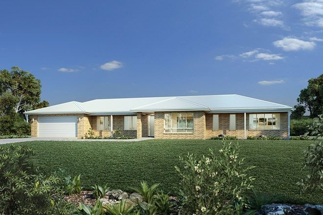 Picture of Lot 6, 19 Donaldson Road, LETHBRIDGE VIC 3332
