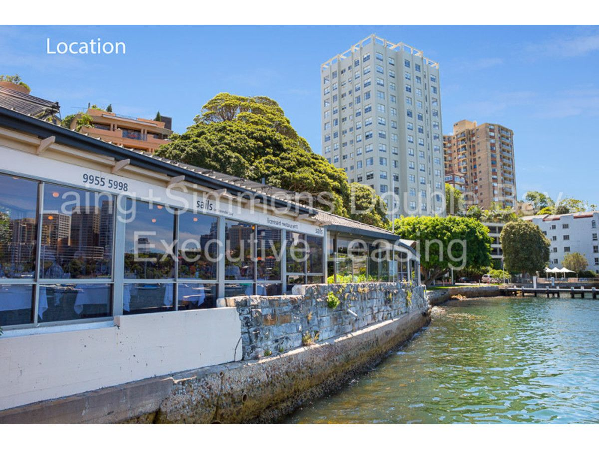 7C/70 Alfred Street, Milsons Point NSW 2061, Image 8