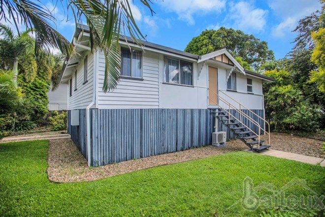 Picture of 2B Taylor Street, WEST MACKAY QLD 4740