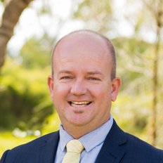 Chad Patrick, Sales & Marketing Professional