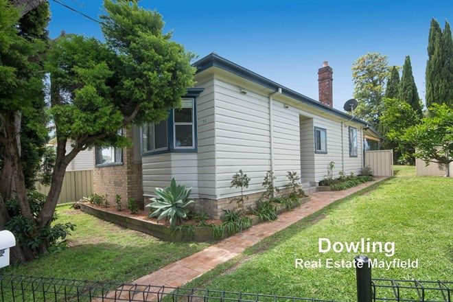 Picture of 10 Miller Street, MAYFIELD WEST NSW 2304