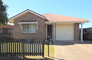 Picture of 24 Streeter Avenue, West Mackay QLD 4740