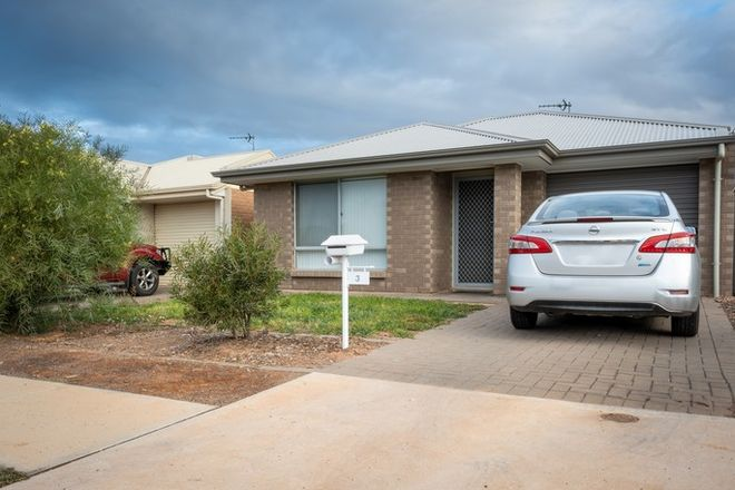 Picture of 3 Bohlin Street, WHYALLA JENKINS SA 5609