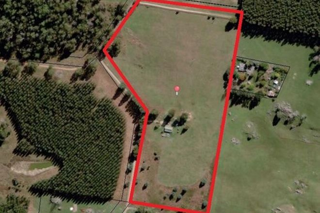 Picture of 15 Blairs Road, MOLE CREEK TAS 7304