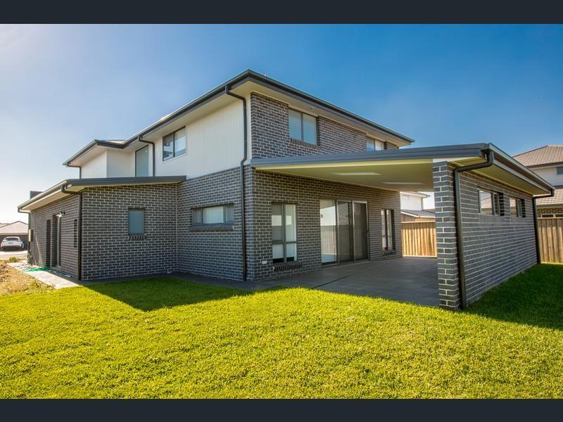 45 Thorpe Circuit, Oran Park NSW 2570, Image 1