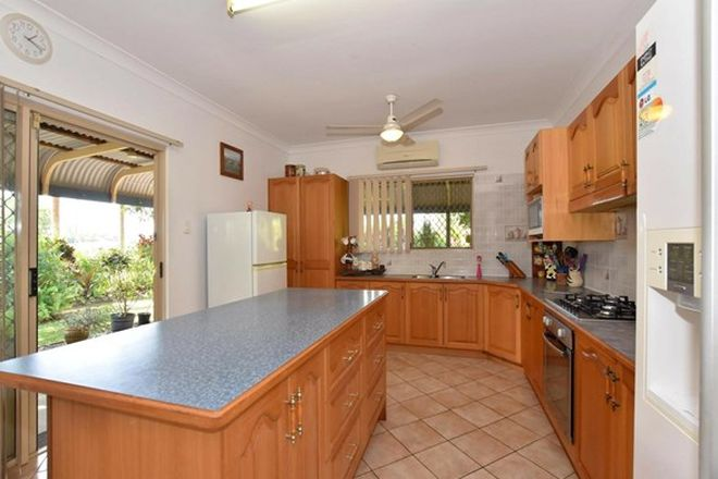 Picture of 1 Curtis Road, CARRUCHAN QLD 4816