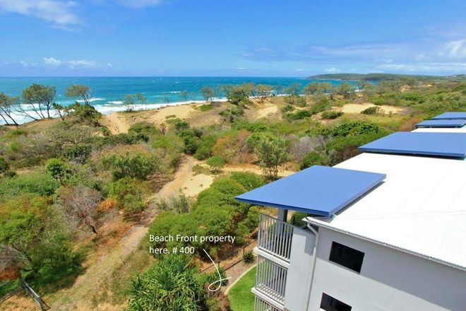 Picture of 400/1 Beaches Village Circuit, AGNES WATER QLD 4677