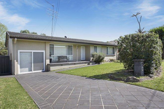 Picture of 3 Price Street, SOUTH PENRITH NSW 2750