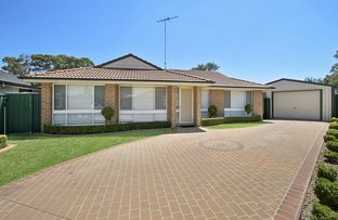 Picture of 8 Fleet Place, Bligh Park NSW 2756