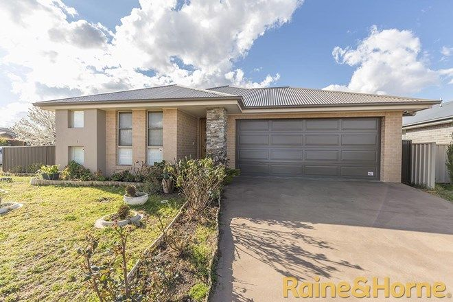 Picture of 168 Baird Drive, DUBBO NSW 2830