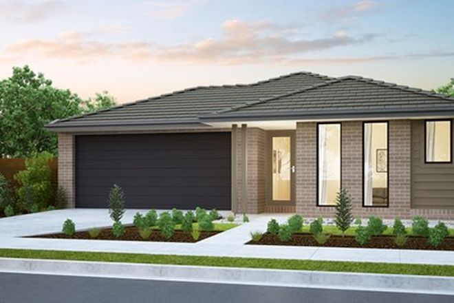 Picture of 1203 Aranda Crescent, BACCHUS MARSH VIC 3340
