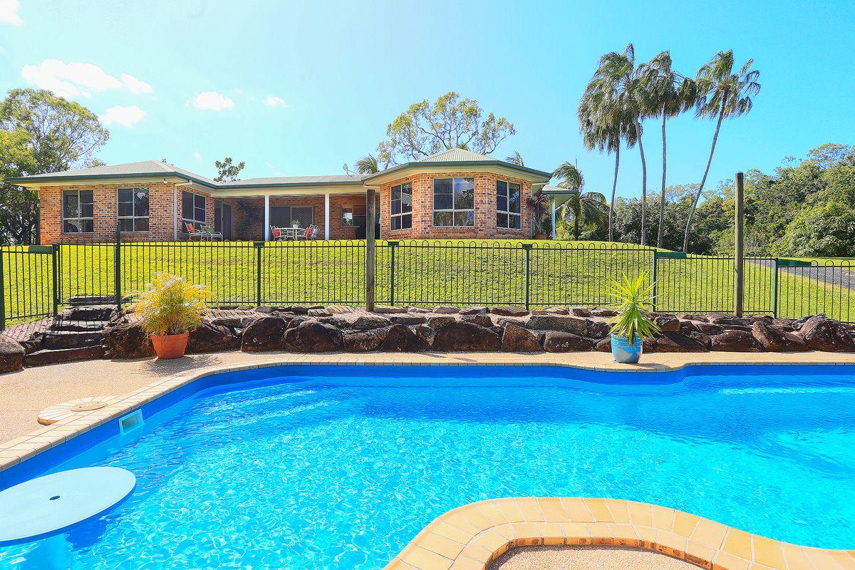 41 Palm Ridge Drive, Richmond QLD 4740, Image 1