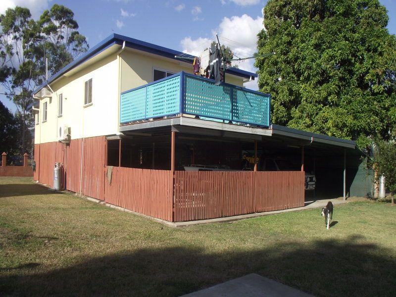 60 WHARF STREET, Depot Hill QLD 4700, Image 1