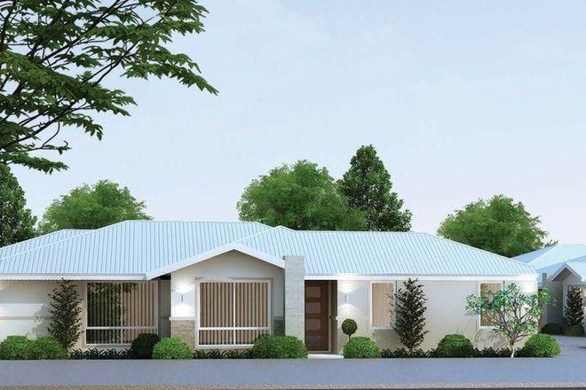 Picture of MERINGANDAN QLD 4352