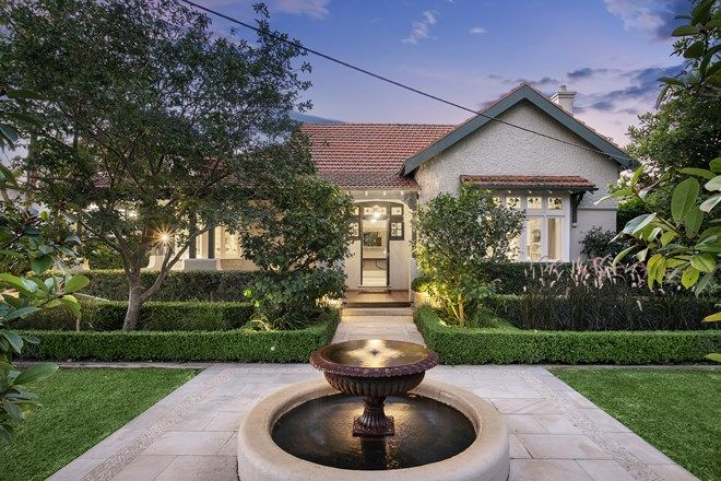 Picture of 27 Malton Road, BEECROFT NSW 2119