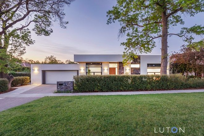 Picture of 12 Bremer  Street, GRIFFITH ACT 2603