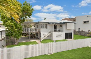 Picture of 33 McKinley Street, North Ward QLD 4810