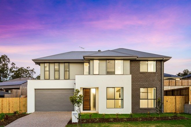 Picture of Lot 596 Lady Musgrave Drive, SPRINGFIELD LAKES QLD 4300