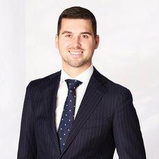 Ben Carrington, Sales representative