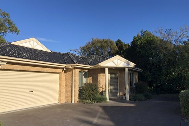 Picture of 4/50 Overport Road, FRANKSTON SOUTH VIC 3199