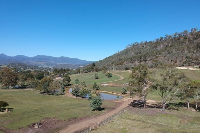 Picture of 152 Black Hills Road, MAGRA TAS 7140