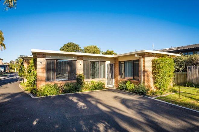 Picture of 6/35 Merimbula Drive, MERIMBULA NSW 2548