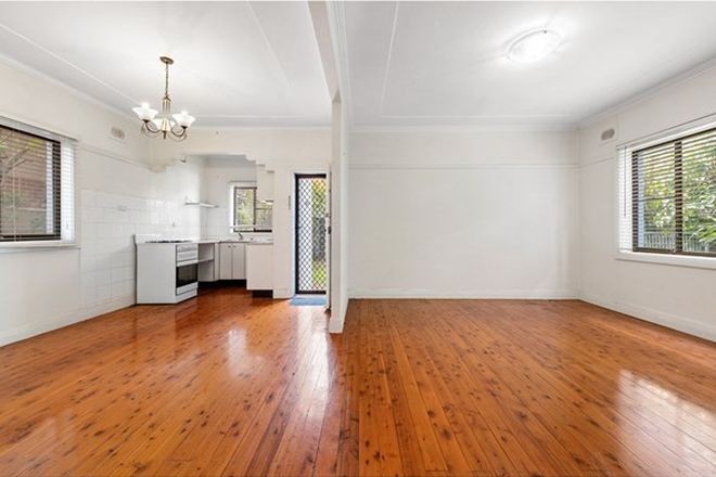 Picture of 1/7 Hanbury Street, MAYFIELD NSW 2304
