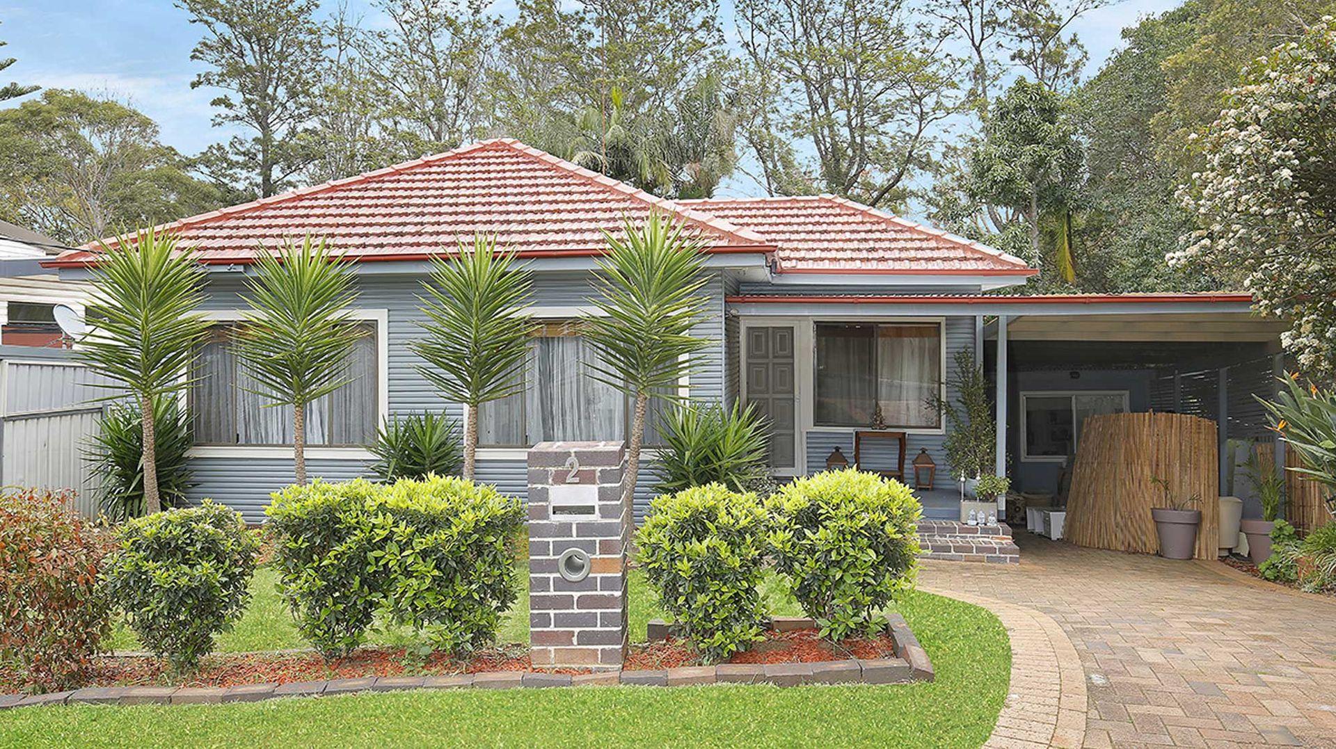 2  Seddon Street, Figtree NSW 2525, Image 0