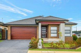 Picture of 2 Madigan Street, Oran Park NSW 2570