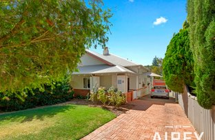 Picture of 42A Langham Street, Nedlands WA 6009