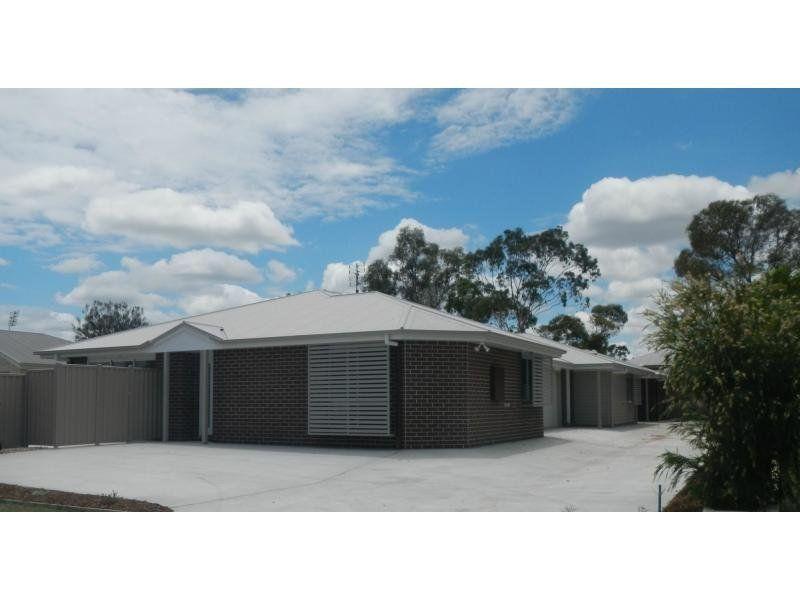 1, 2 & 3/22 Lee Street, Miles QLD 4415, Image 0